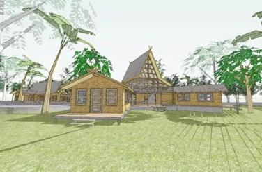 Pelaihari Palm Park