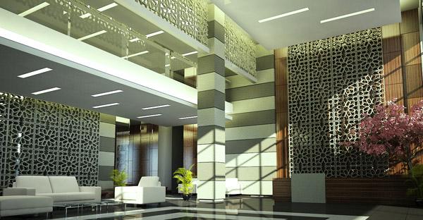 Syariah Hotel Yogyakarta 3