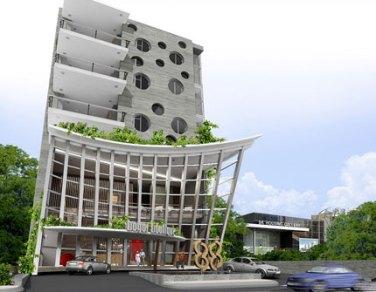 The Bogor Boutique Hotel 1