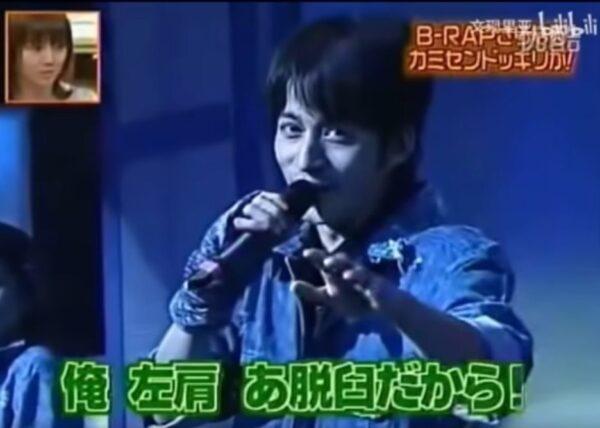 岡田くん、肩大丈夫か、、、?