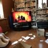 水滸伝DVDを観ながら申告書類を作る    83