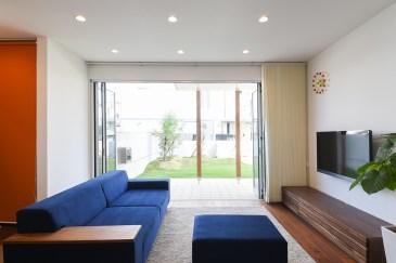 Komoreviの家