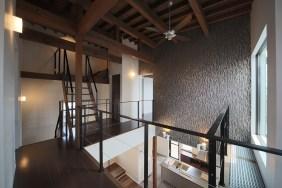 新築住宅 竣工写真 「○ THE BASE の家」 4