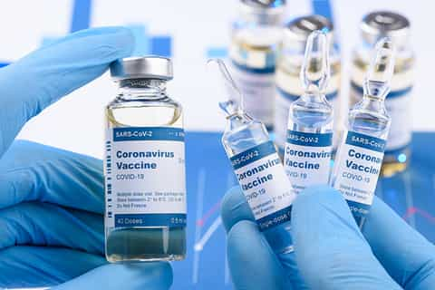 Vaccine dry run within 10 days, important decision center
