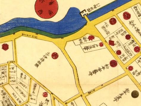 井伊彦根藩邸
