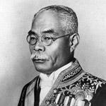 浜口雄幸首相