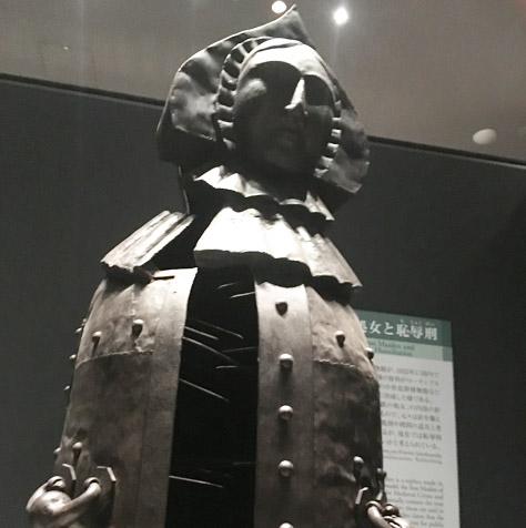 アイアン・メイデン(鉄の処女)