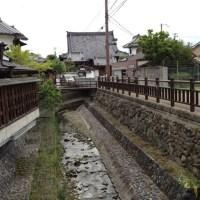宿場町 奈良県五條