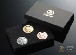 コインの貼り箱