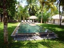 Sri Lanka House Garden