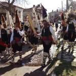 Костюми от фолклора на преселниците