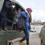 Одрин военни помагат