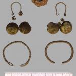 Глухи камъни (2)