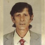 Атанас Димитров Славов от Любимец, на 63 години