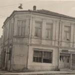 Къщата на Д. Милковски отдавна я няма. В нея е спал Джейм Баучер.