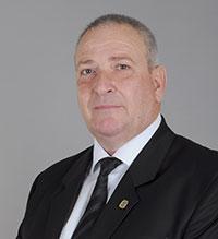 Анастас Анастасов, кмет на община Любимец