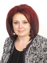 Милена Рангелова, кмет на Община Симеоновград