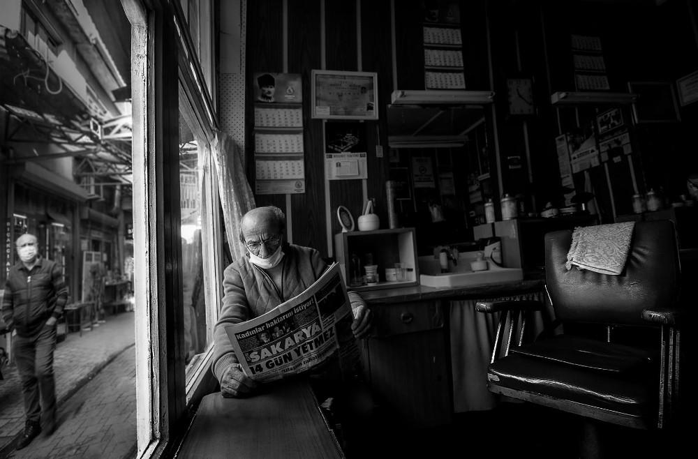 'Salgın Günlerinde Hayat' temalı fotoğraf yarışması sonuçları açıklandı