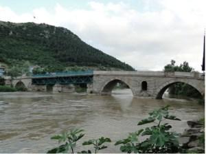 ıı beyazıt köprüsü