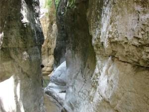 harkköy kanyonu