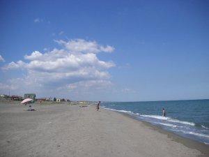 kocaali plajı
