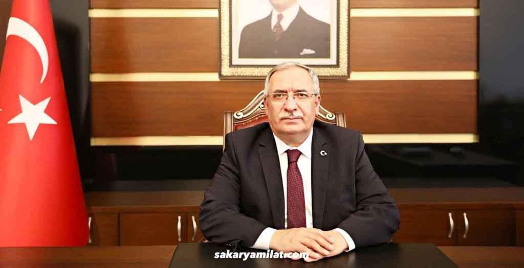 Vali Ahmet Hamdi Nayir