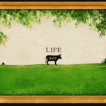 一生に一度しか開けないサイト life