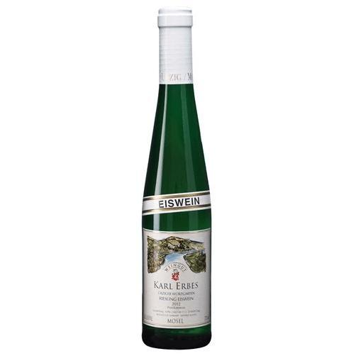 ユルツィガー ヴェルツガルテン リースリング アイスヴァイン
