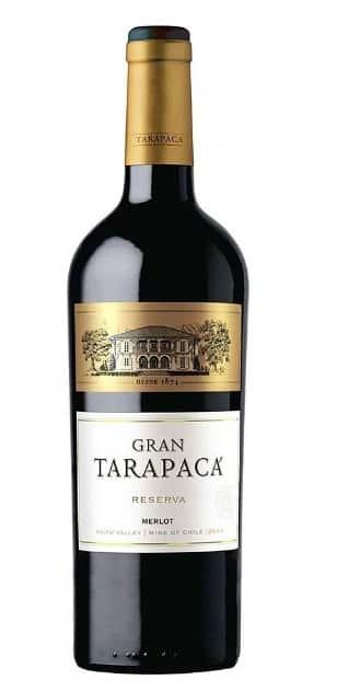 グラン タラパカ メルロー