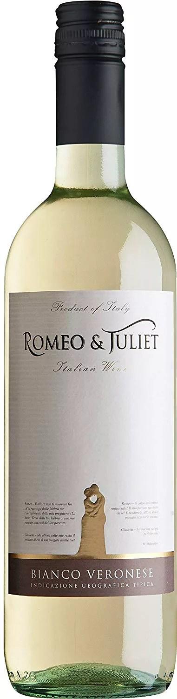 ロミオ&ジュリエット・ビアンコ
