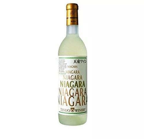 天童ワイン 「NIAGARA」