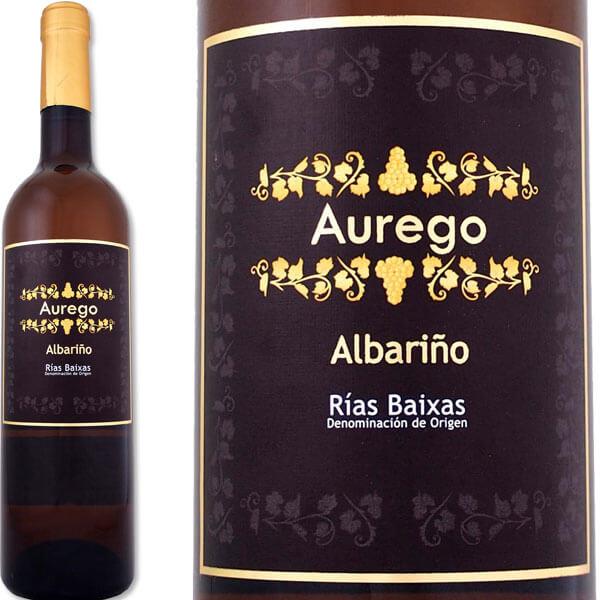 アウレゴ・アルバリーニョ・リアス・バイシャス
