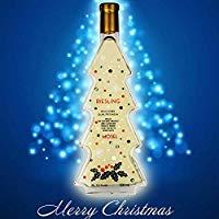 クリスマスツリーボトル モーゼル リースリング