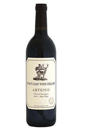スタッグス・リープ・ワイン・セラーズ アルテミス カベルネ・ソーヴィニヨン