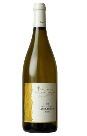 トラウトワイン グラウアーブルグンダー Q.b.A. トロッケン