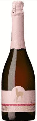 スパークリングワイン サンタ・ヘレナ・アルパカ・スパークリングワイン ロゼ