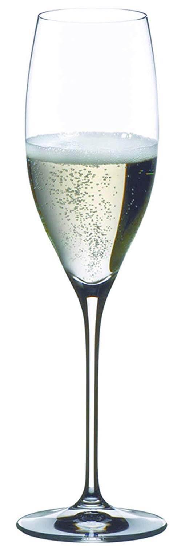 リーデル (RIEDEL)シャンパンワイングラス ヴィノム キュヴェ・プレスティージュ