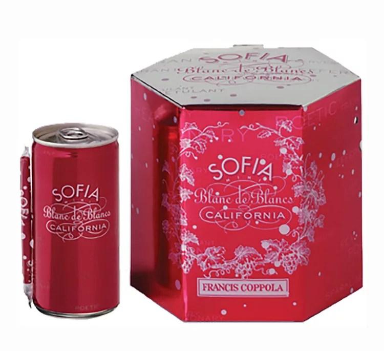 《ソフィア コッポラ》 ブラン・ド・ブラン スパークリングワイン