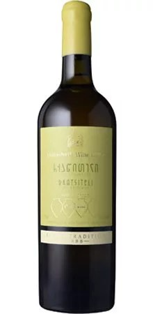 マカシヴィリ ワイン セラー ルカツィテリ