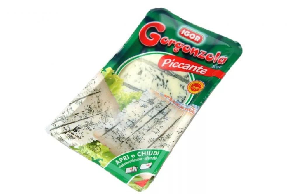 IGOR イタリア産 ゴルゴンゾーラ ピカンテ