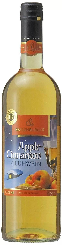 ドクターディムース/カトレンブルガー アップルシナモン グリューワイン