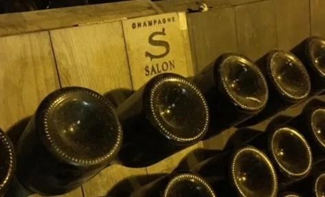 ソムリエ執筆】幻のシャンパン・サロンの気になる味、価格、当たり年をご紹介 | sakecomi.com