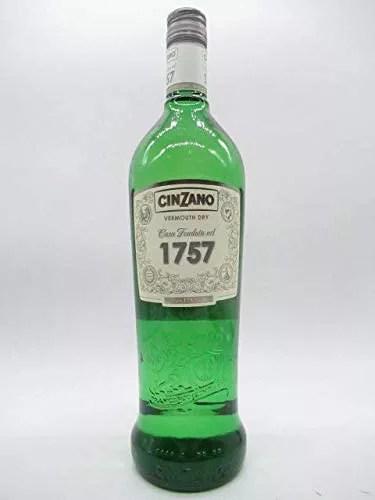 チンザノ 1757 ドライ ベルモット