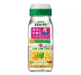 宝焼酎35度ホワイトタカラ「果実酒の季節」900ML