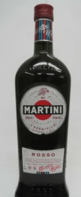 マルティーニ ヴェルモット ロッソ