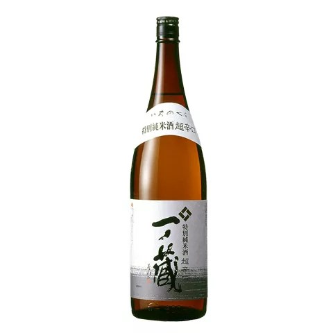 一ノ蔵 特別純米酒