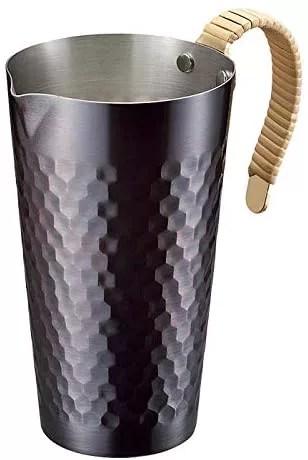 銅製 酒タンポ 330ml