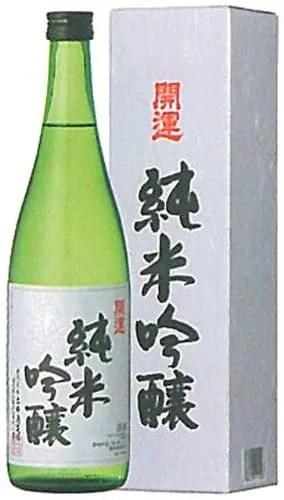 開運 純米吟醸 山田錦