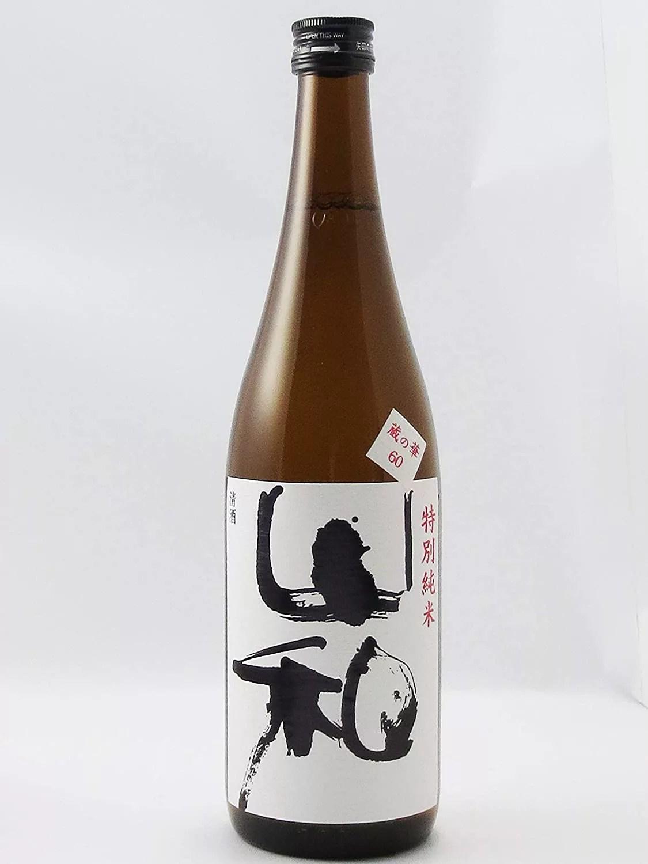 山和 特別純米酒
