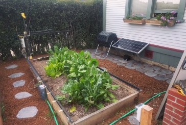 High Tech, Open Source and now everyone can Garden without 'BigAgro'